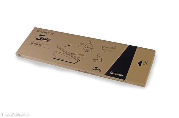 L x l Planches Vector Boards Graupner 1000 mm x 300 mm 0.8 mm
